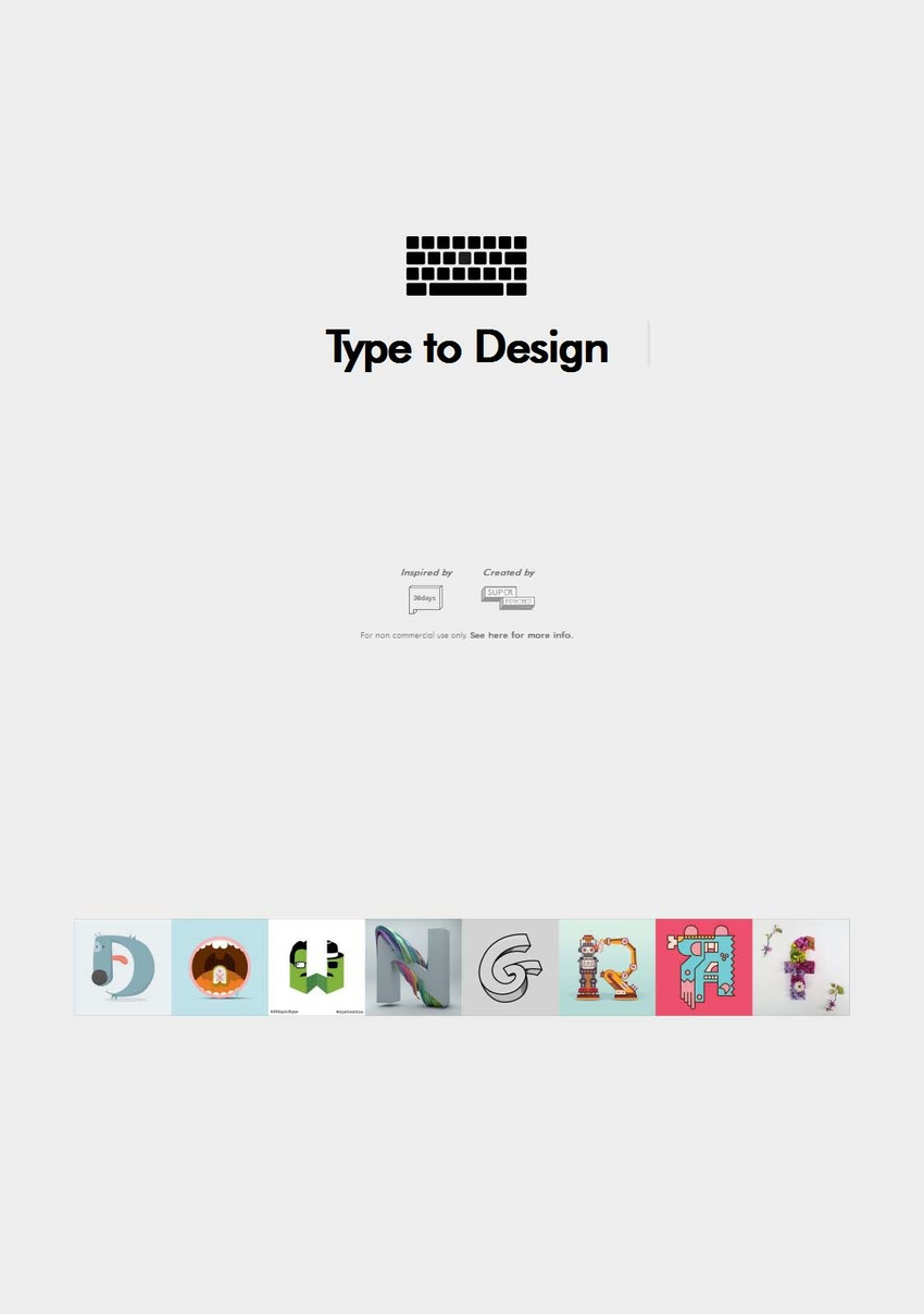 Creative Typography in Web Design