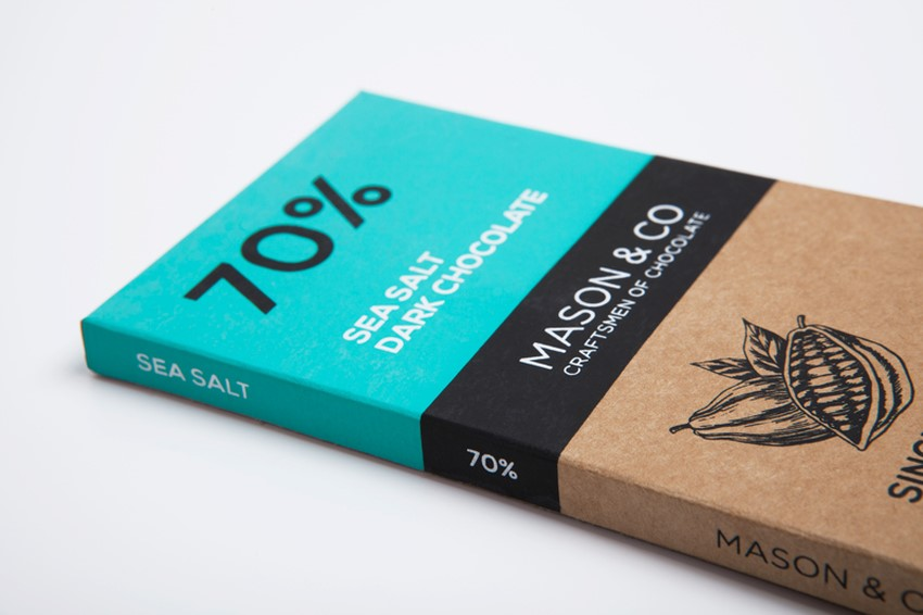Chocolates packaging designs