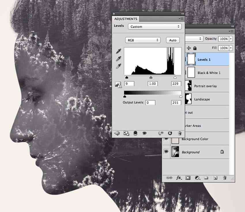 Collection-of-Double-Exposure-Effect-Photoshop-Tutorial-009