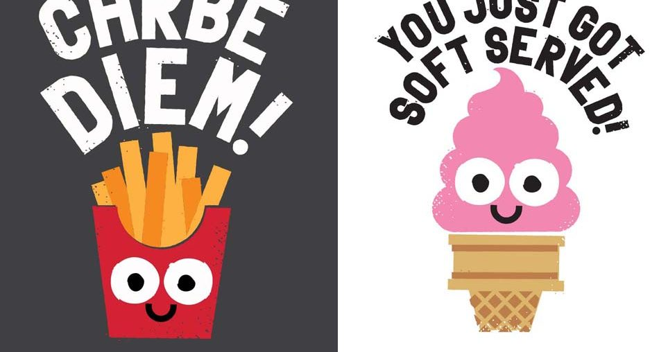 If Your Food Told the Brutal Truth