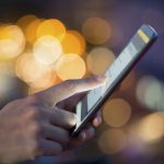 Implementing mobile touch points to enhance the customer experience