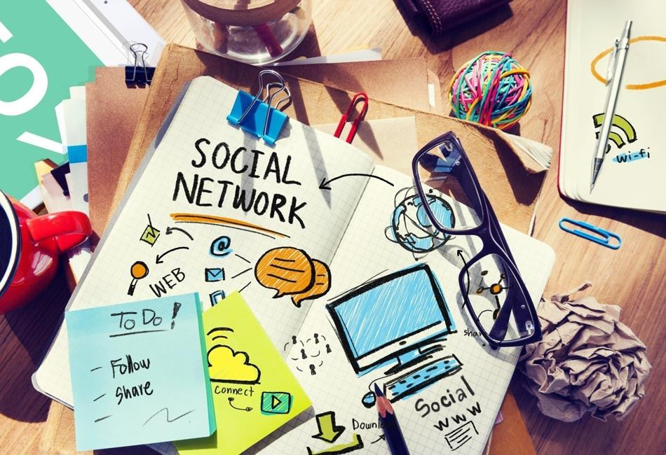 Is Social Media Relevant To B2B?