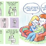 20 Funny Comics by Jim Benton