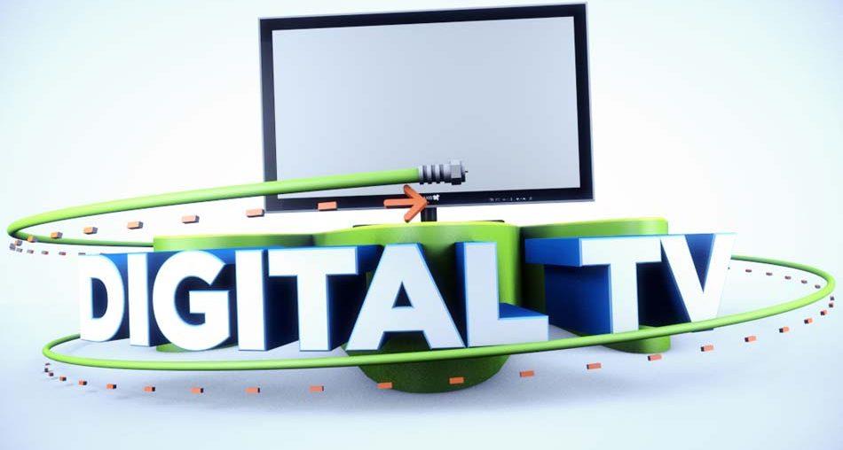 Digital TV Making Waves in 2015