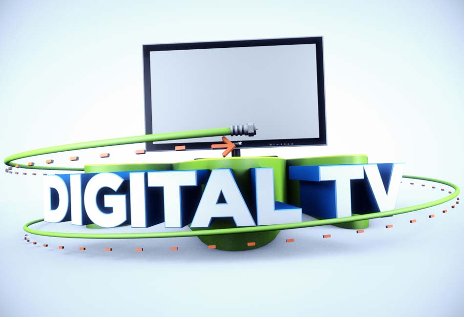 Digital TV Making Waves in 2015