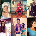 30 Delightful Disney Couples Costumes