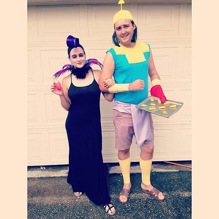 Delightful-Disney-Couples-Costumes-09