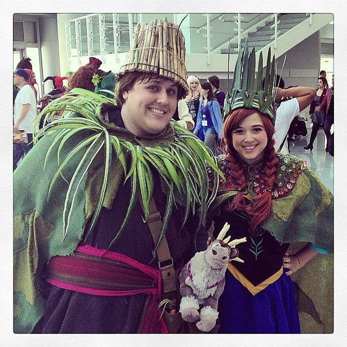 Delightful-Disney-Couples-Costumes-17