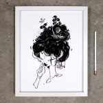 Quirky Drawing and Illustrations