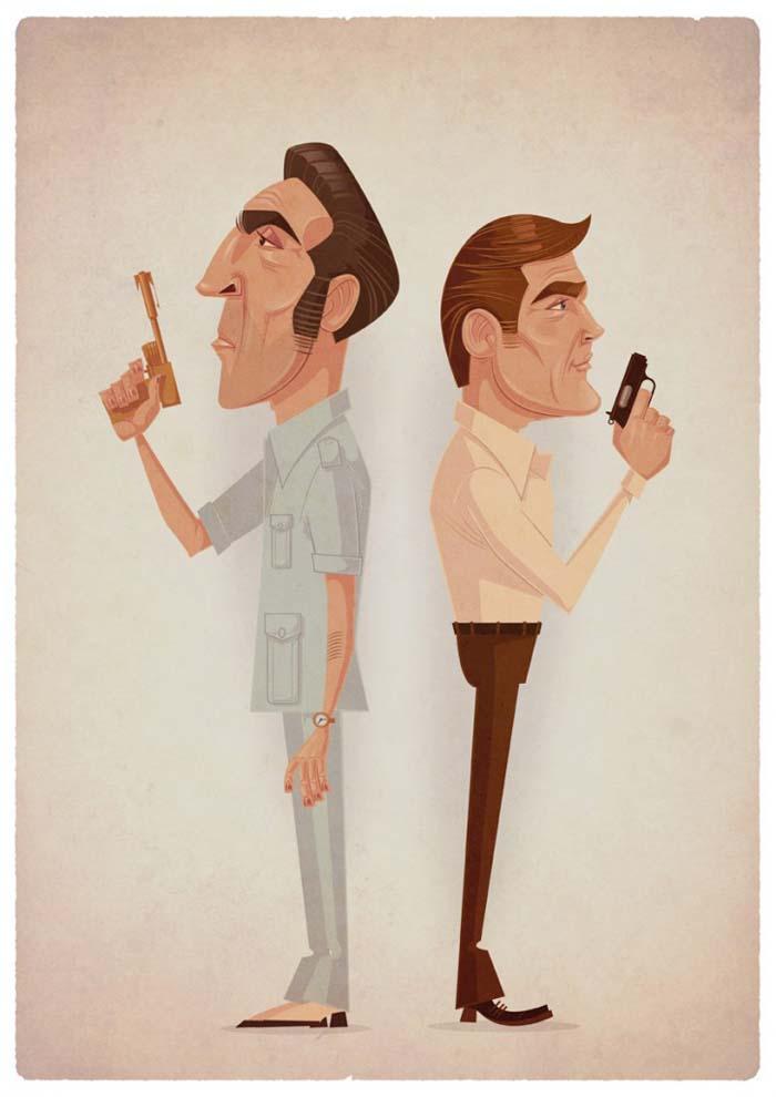 Amazing-Vintage-Styled-Character-Illustrations