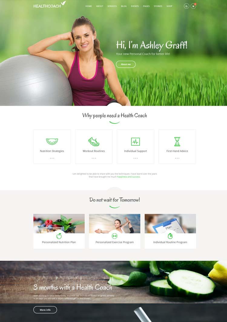 Best Medical Website Design