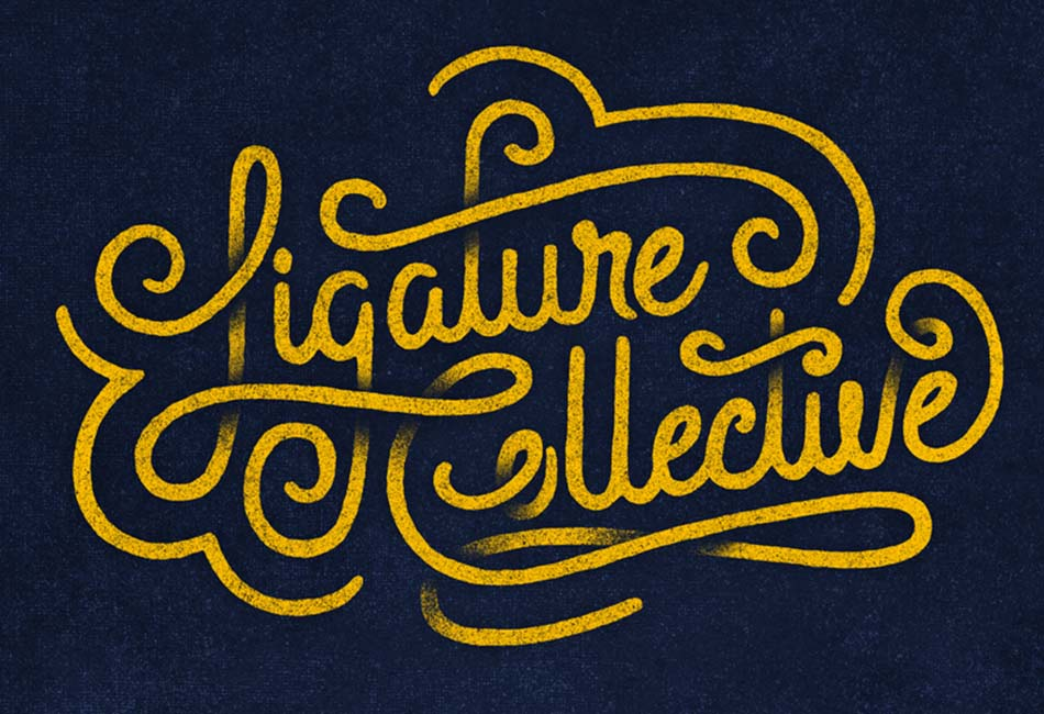 Cool Lettering Designs