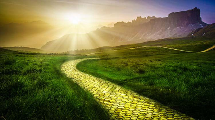 create-a-Yellow-Brick-Road