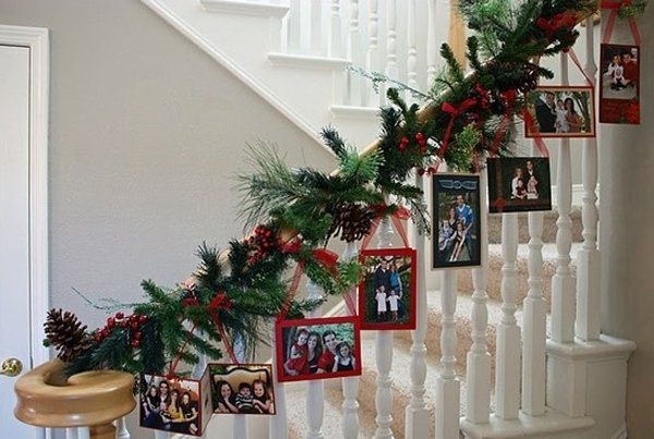 Attractive 30 Christmas Home Decoration Ideas