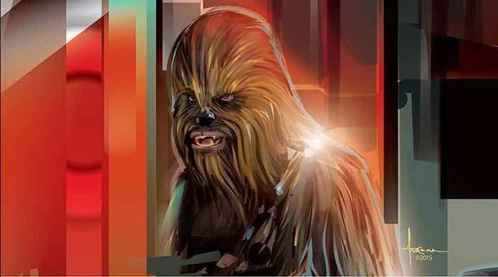 Star-Wars-Illustrations-by-Orlando-Arocena