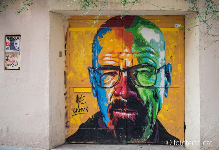 Walter-White-by-Axe-Colours