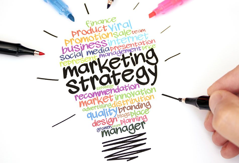 products into your marketing strategy