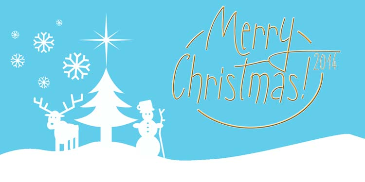 Wonderful Christmas Symbol Fonts