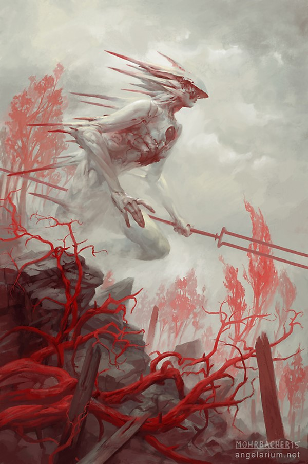 Angel-of-War