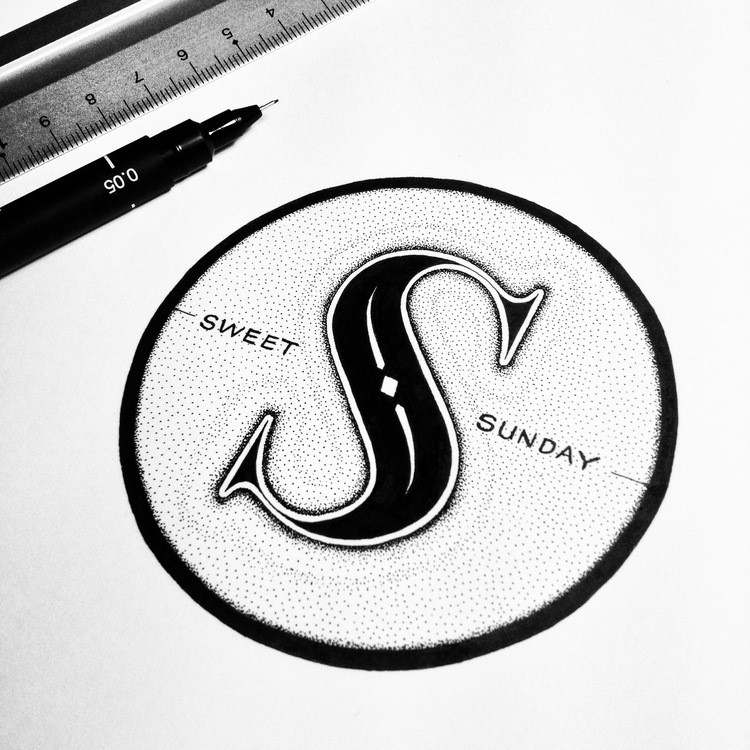 Beautiful Hand Lettering
