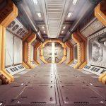 Epic Sci-fi Concept Art Inspiration