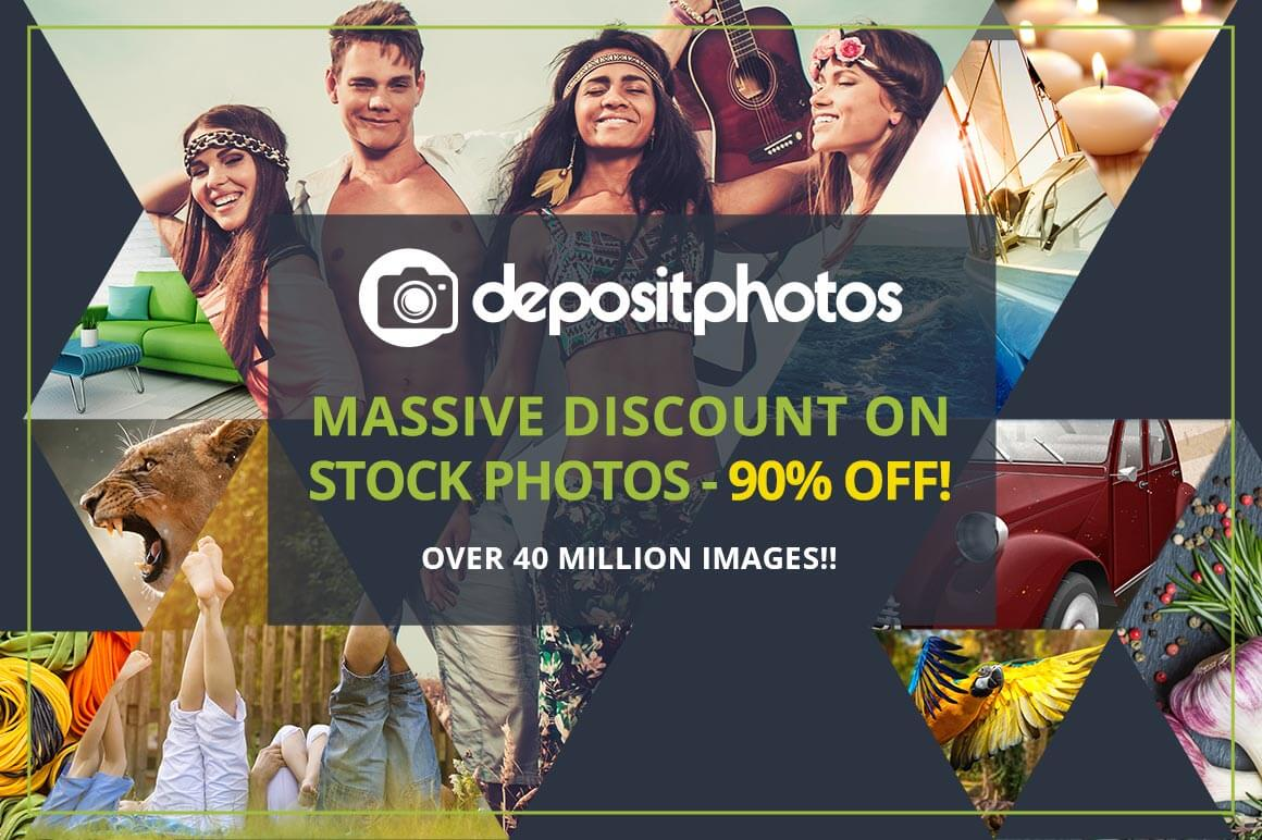 Massive Discounts on Stock Photos 14