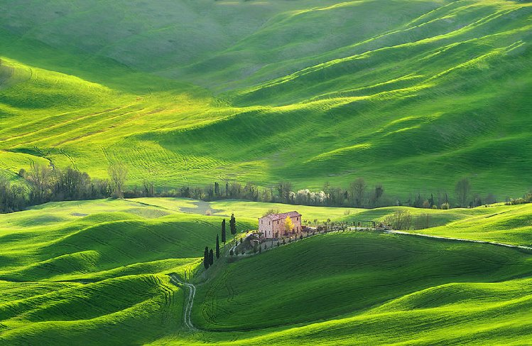 Beautiful-Hill-Photography-of-Tuscany