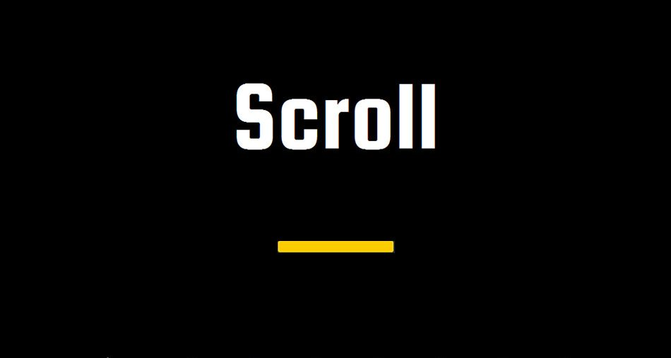 Parallax Scrolling Effects Examples with JQuery