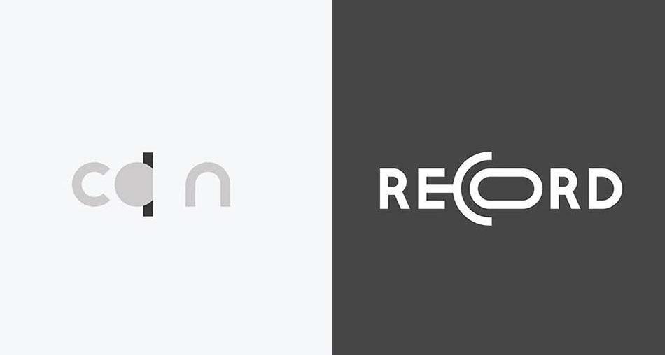 Minimal Logo Designs Collection