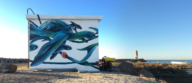Murals-of-Wild-Animals