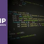 Members Only Content PHP Code Snippet