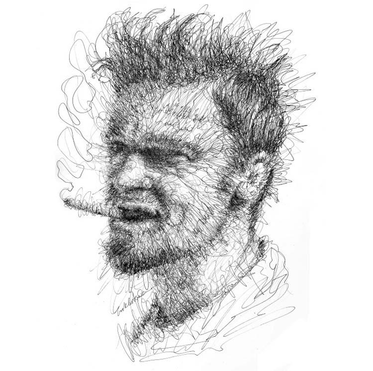 Wonderful-Pen-Stroke-Drawings-by-Italian-Artist-Erick-Centeno-001