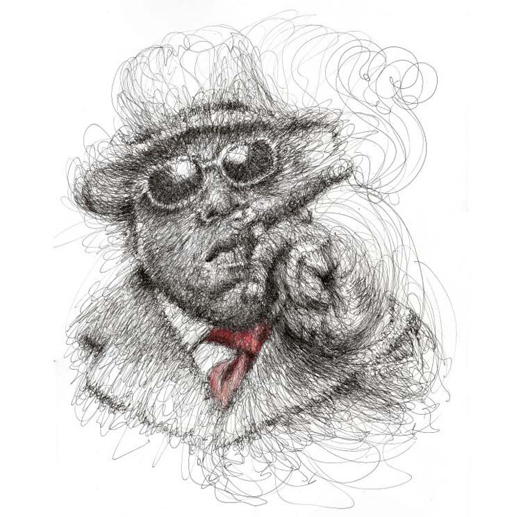 Wonderful-Pen-Stroke-Drawings-by-Italian-Artist-Erick-Centeno-004