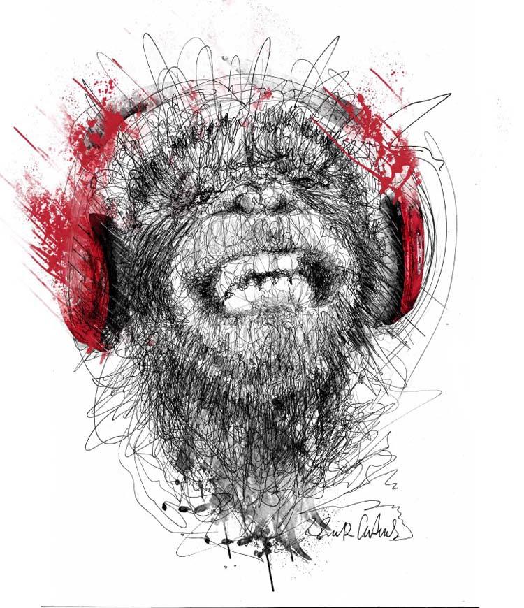 Wonderful-Pen-Stroke-Drawings-by-Italian-Artist-Erick-Centeno-005