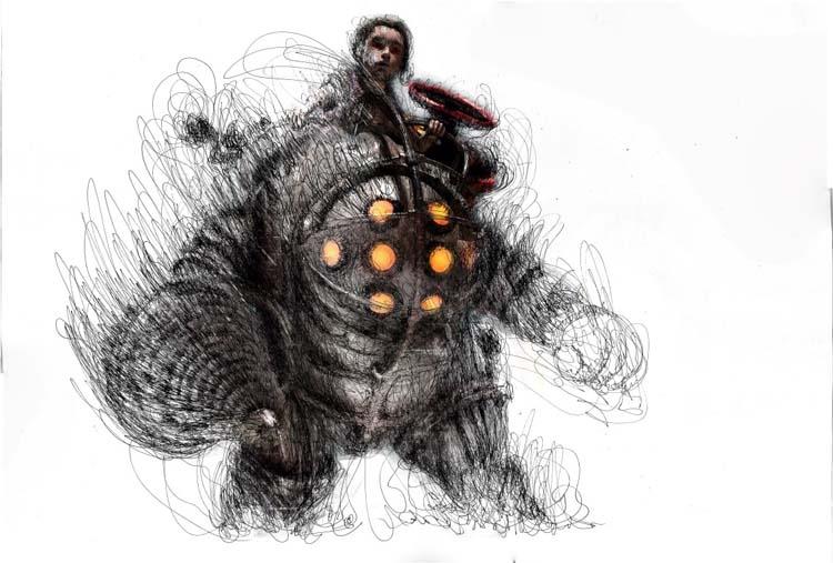Wonderful-Pen-Stroke-Drawings-by-Italian-Artist-Erick-Centeno-006
