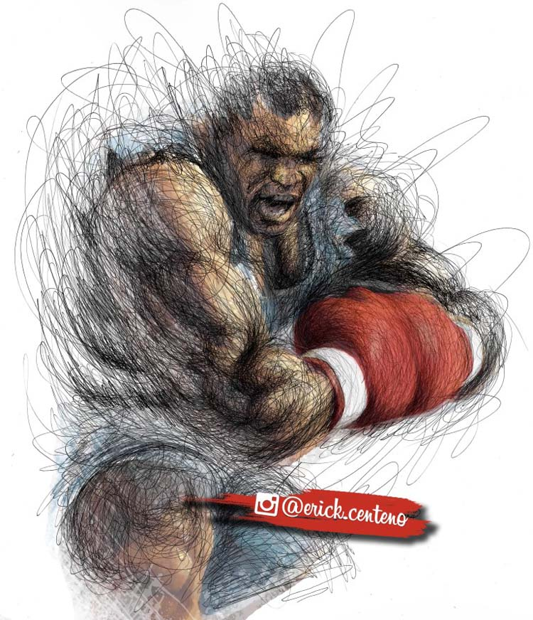 Wonderful-Pen-Stroke-Drawings-by-Italian-Artist-Erick-Centeno-008