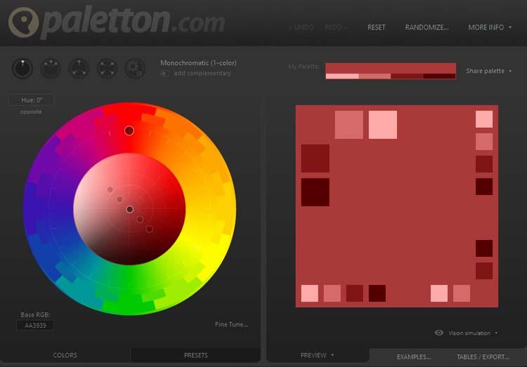 Random Color Generator