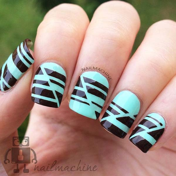 Abstract-Nail-Art-Ideas