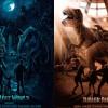 Best Movie Poster Illustrations