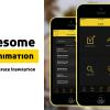 GIF User Interface Inspiration