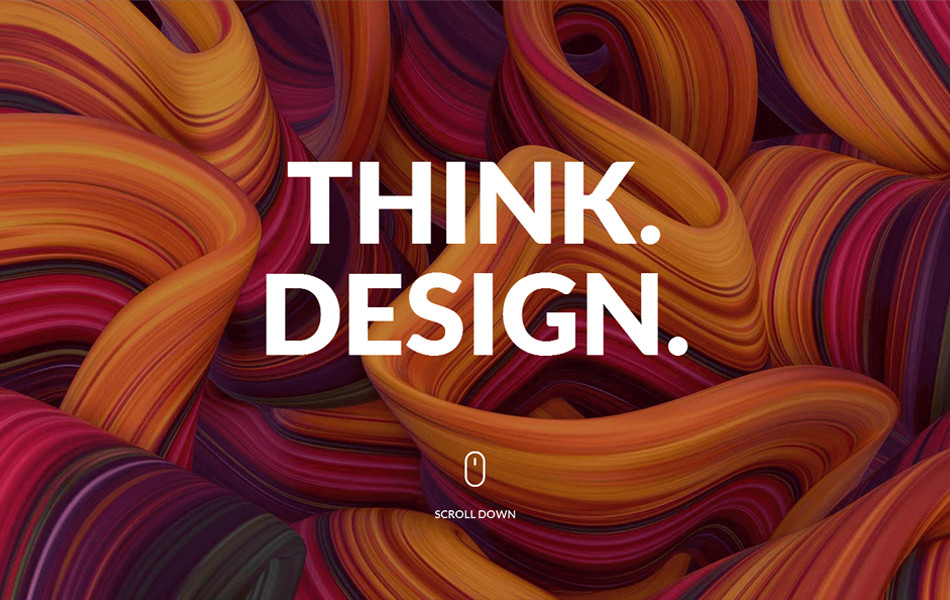 Stunning Colorful Website Designs for Inspiration