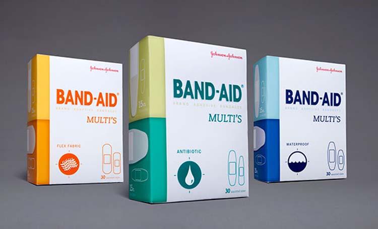 medicines packaging