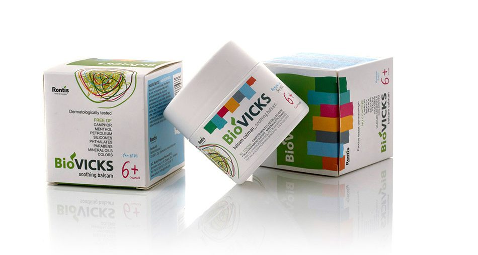 Attractive Pharmaceutical Packaging Design Inspiration