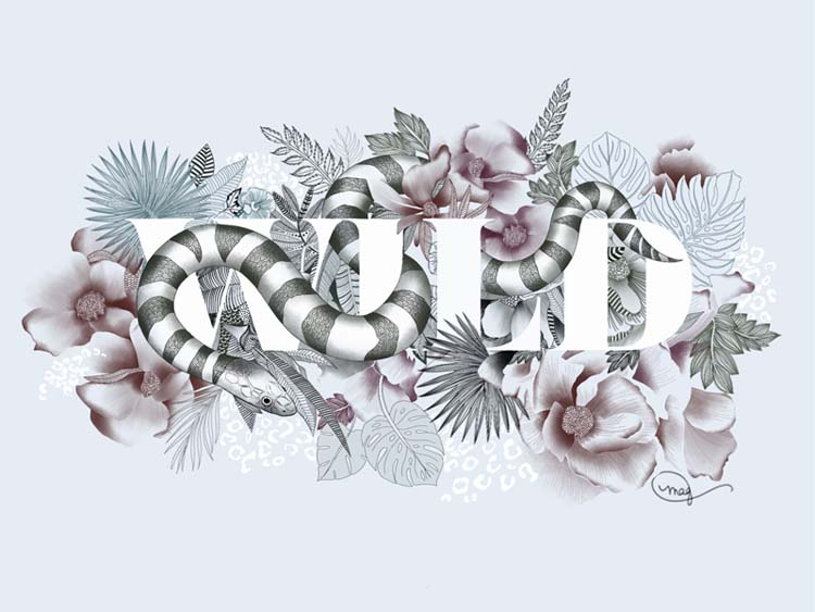 Floral-Typography-Designs-Blend-with-Flowers-028