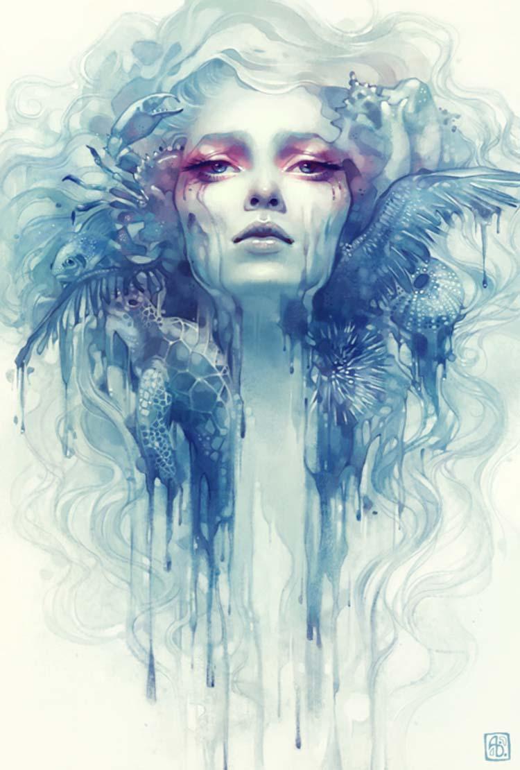 Imaginary Digital Art For Your Inspiration