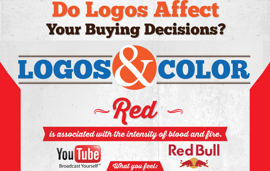 Importance of Color When Designing a Logo for Your Company 1