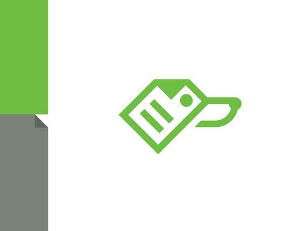 Monoline Logo Designs