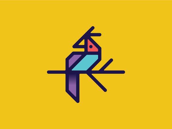Intricate-Monoline-Logo-Designs-Will-Make-You-Inspire-024