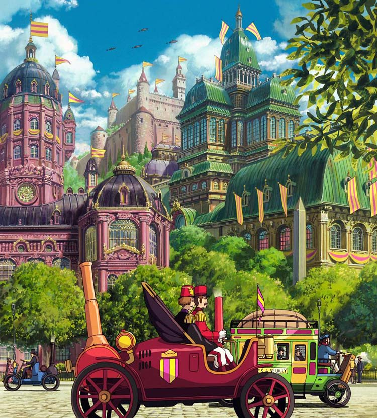 Studio-Ghibli-Wallpapers-for-Smartphones
