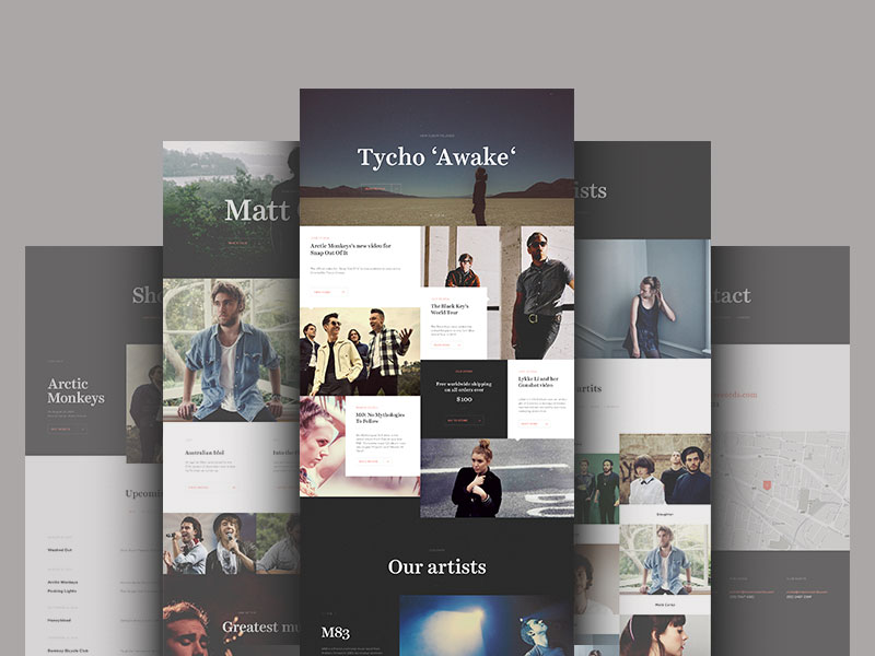 Beautiful-Music-Website-Designs-for-Inspiration-007